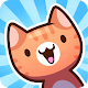 Cat Game - The Cats Collector! icon
