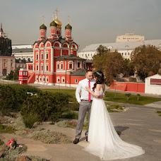 Wedding photographer Marina Zyablova (mexicanka). Photo of 15.09.2018