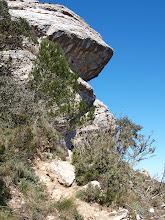Photo: Portell de la Cova