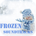 Best Collection of Frozen Soundtracks Icon