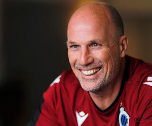 Clement wil sterkhouders Club Brugge overtuigen om te blijven