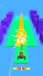 Wall Blast Screenshot