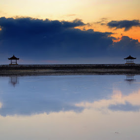 sanur,bali by Agus Mahaputra - Nature Up Close Water
