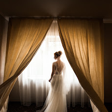 Wedding photographer Anastasiya Korotya (AKorotya). Photo of 31.07.2018
