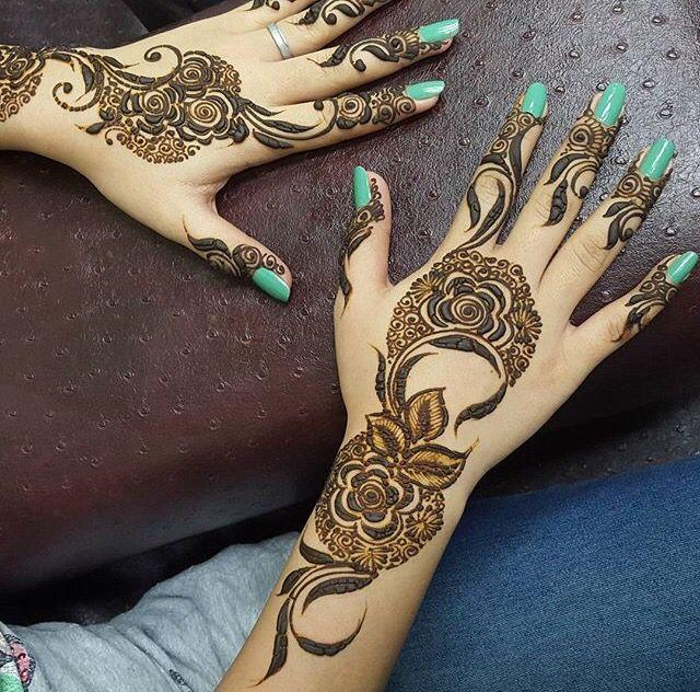 Mehndi Designs Khafif : Khafif mehndi designs android apps on google play