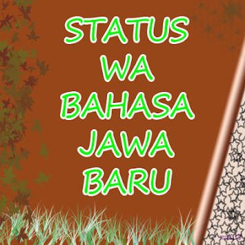 Download Status Wa Kata Bijak Bahasa Jawa Apk Latest Version App For