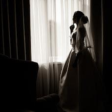 Wedding photographer Aleksandra Burilina (DiHHka). Photo of 07.06.2016