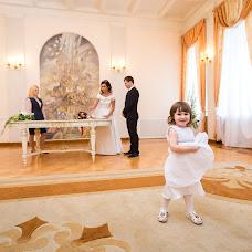 Wedding photographer Rinat Kuyshin (RinatKuyshin). Photo of 21.06.2017