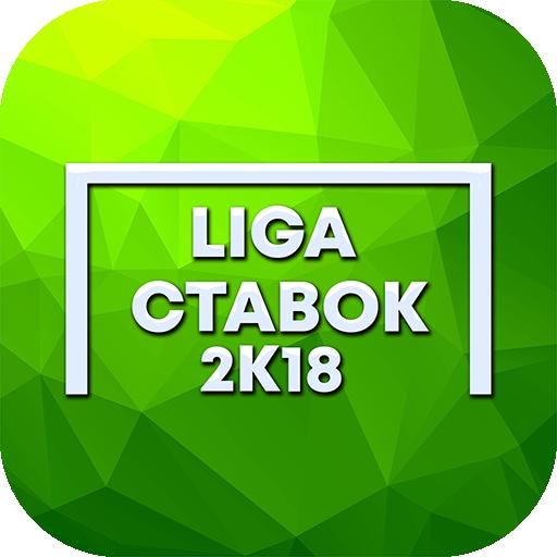 Liga 2k18