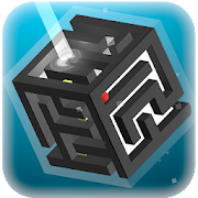 Outside the Box - 3D Maze