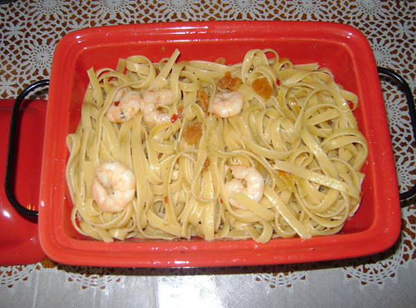 20 Shrimp And Garlic Pasta Recipe