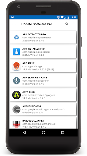 UPDATE SOFTWARE PRO v1.0.0 [Unlocked]