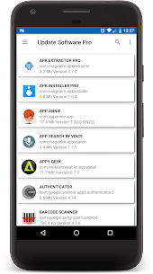 UPDATE SOFTWARE PRO 1.0.5 [Full Unlocked] Cracked Apk 2