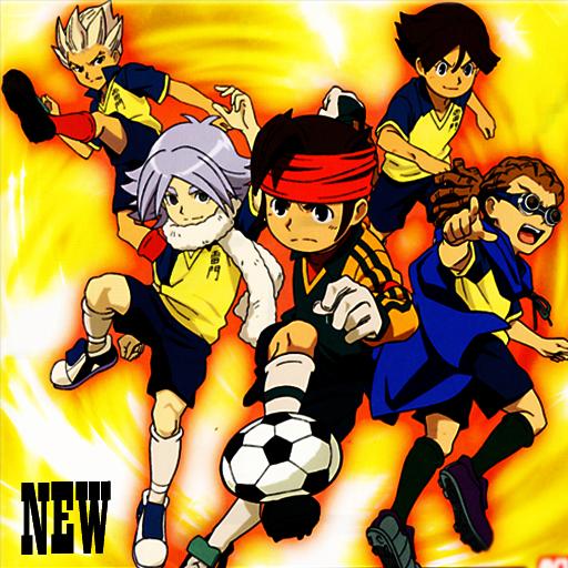 New Inazuma Eleven Hint