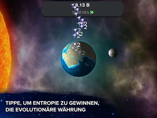 Unendliche Evolution -  Von Zelle zu Singularität screenshot 10