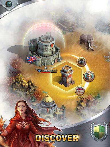 Rage of Kings - King's Landing 3.0.1 screenshots 11