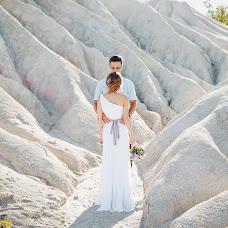 Wedding photographer Anastasiya Mokra (anastasiyamokra). Photo of 17.08.2018