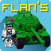 Flan's Mod for Minecraft 1.0.3 Icon