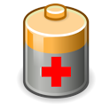 Battery Calibrator icon