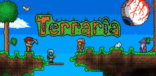 Terraria captures d'écran