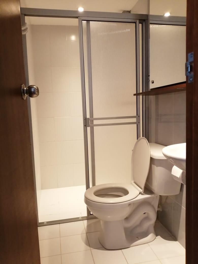 apartamento en venta bello 755-8869
