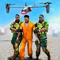 Army Prisoner Transport Games icon