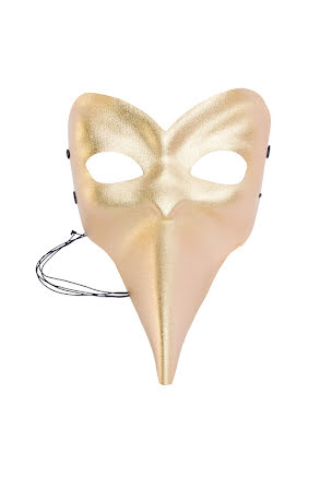 Ögonmask, Venetiansk guld