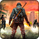 Zombie Hunter To Dead Target: Free Shooting Games icon