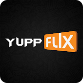 YuppFlix –Indian Movies and Shows for AndroidTV