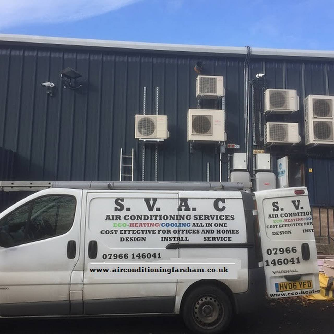 Air Conditioning Services - Air Conditioning Contractor