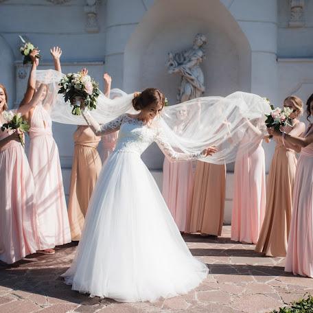Wedding photographer Pavel Shevchenko (shevchenko72). Photo of 17.01.2018
