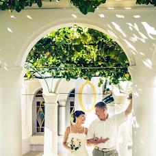Wedding photographer Anastasiya Balkonskaya (Balkosha). Photo of 12.07.2014