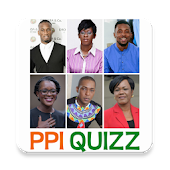 PPI QUIZZ
