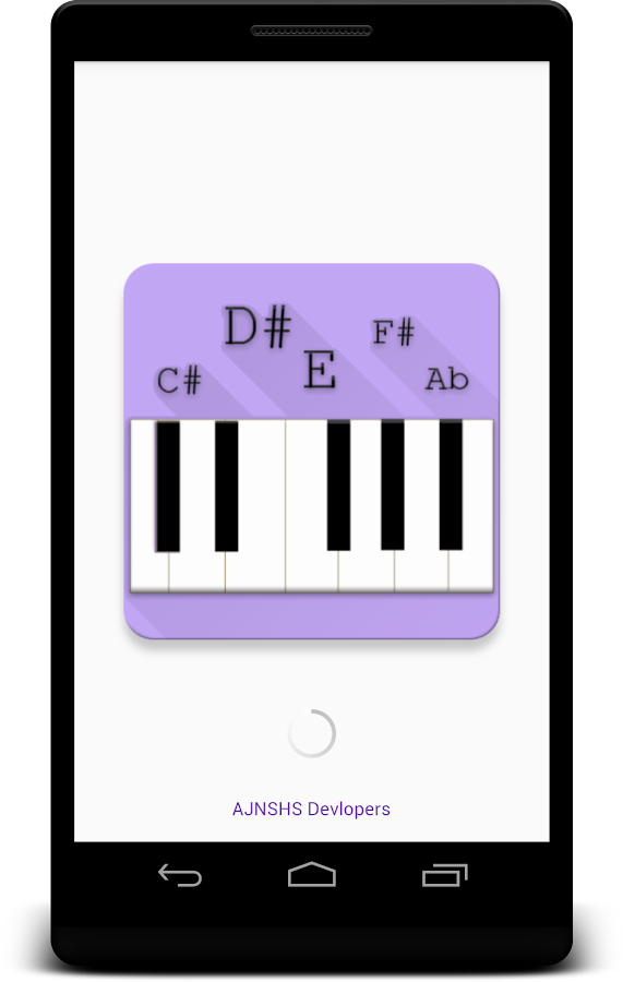 A To Z Piano Notes- screenshot