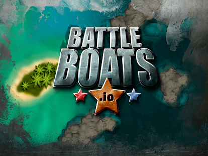 Battleboats.io- screenshot thumbnail