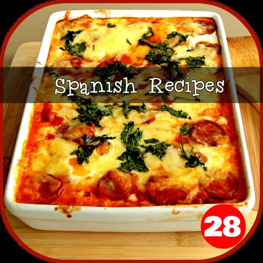 350+ Spanish Recipes