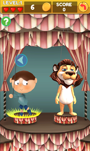 My Talking Lion 1.0.10 screenshots 3