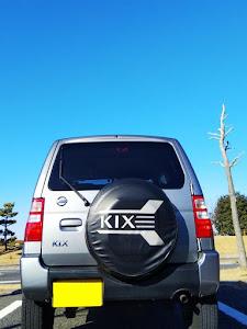 キックス H59A のカスタム事例画像 おいやんさんの2019年01月14日14:42の投稿