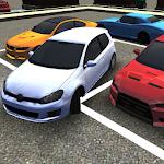 Parking Online Icon
