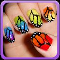 Nail Art Gallery icon