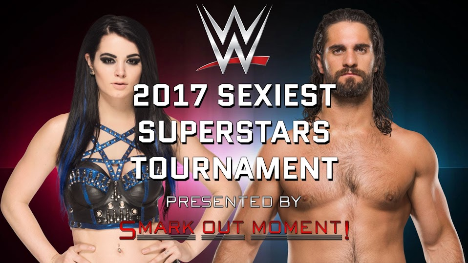 2017 Hottest Wrestlers in Sports Entertainment Athletes Tournament