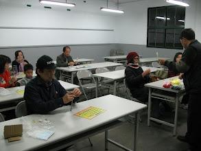 Photo: 20110323傳統童玩快樂學-捏麵人 002