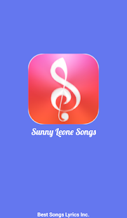 Songs of Sunny Leone - náhled