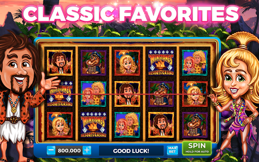 Jackpotjoy Slots - NEW Slot Machines Games 19.0.0000 screenshots 17