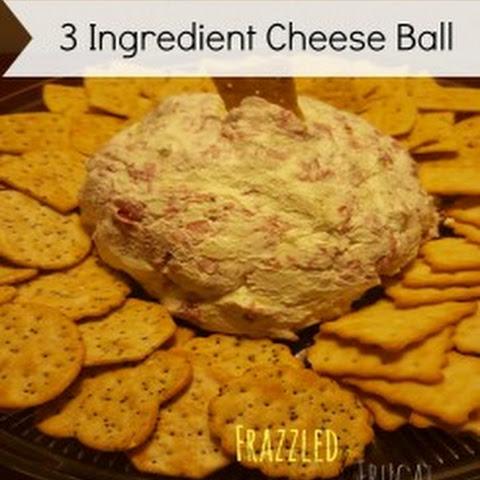Buddig Beef Cheese Ball Recipes | Yummly