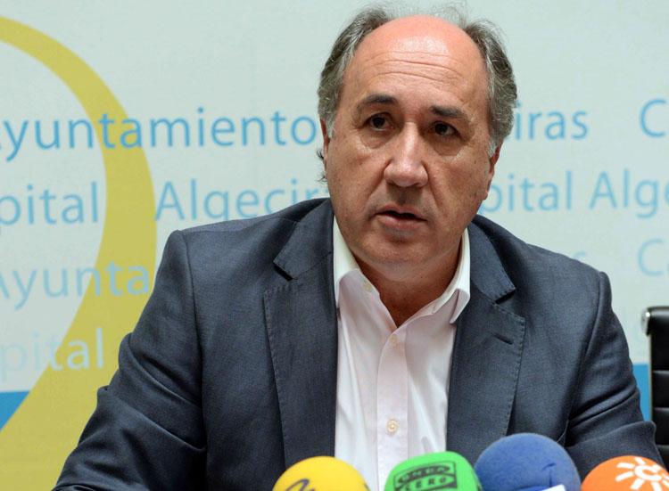 La Junta Electoral ordena a Landaluce que retire las cinco publicaciones de inauguraciones de la página web