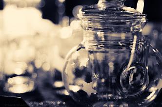 Photo: Tea bokeh  Good evening G+, this shot is taken during the christmas market tour on saturday.  #MonochromeMonday +Monochrome Monday by +Hans Berendsen +Jerry Johnson +Manuel Votta +Nurcan Azaz +Steve Barge  also for  #breakfastclub  #allthingsmonochrome  #10000photographersbwmonochrome  #dofmonday  #dailydepthoffield  #bwdigitalphotographyclassicstyle  #hqspmonochrome  #hqspnonnaturephotos #fotoamateur #monochromeartyclub #plusphotoextract