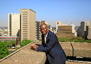 Johannesburg mayor Herman Mashaba on Thursday responded to a call by President Cyril Ramaphosa to visit Alexandra with a challenge of his own.