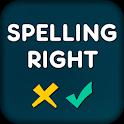 Spelling Right PRO icon