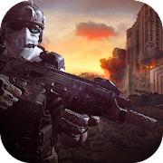 Alone Wars: Multiplayer FPS Battle Royale